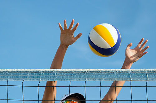 Prodotti per Beach Volley