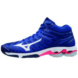 foto WAVE VOLTAGE MID BLU MIZUNO