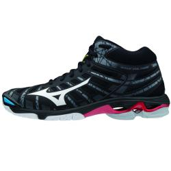 foto WAVE VOLTAGE MID NERO MIZUNO