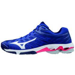 foto WAVE VOLTAGE BLU MIZUNO